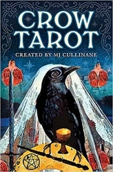 View Buying Options For The Crow Tarot Card Deck