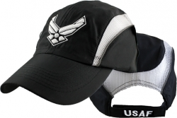 View Buying Options For The US Air Force Logo Golf Style Low-Profile Ladies Mens Cap