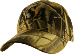View Buying Options For The US Air Force Wings Hunting Real-Tree Camo Mens Cap