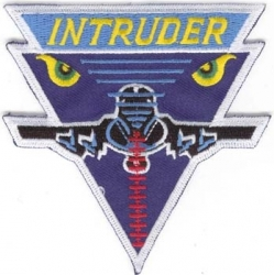 View Buying Options For The A-6 Intruder Iron-On Patch