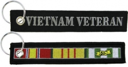 View Buying Options For The Vietnam Veteran Ribbons Key Ring Tag Keychain
