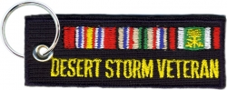 View Buying Options For The Desert Storm Veteran Tag Keychain