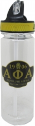 View Buying Options For The Alpha Phi Alpha Eastman Tritan Water Bottle