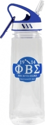 View Buying Options For The Phi Beta Sigma Eastman Tritan Water Bottle