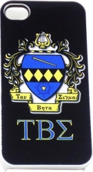 View Buying Options For The Tau Beta Sigma iPhone 4/4S Protection Case Cover