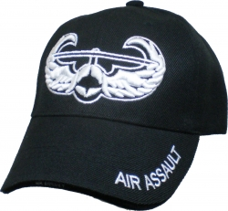 View Buying Options For The Army Air Assault Badge Sandwich Bill Mens Cap