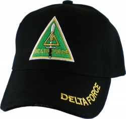 View Buying Options For The Army Delta Force Emblem Mens Cap