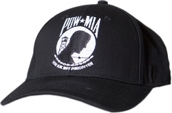 View Buying Options For The US Honor POW MIA Emblem Made In USA Mens Cap