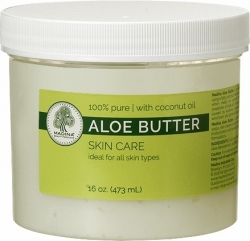 View Buying Options For The Madina Processed Aloe Butter