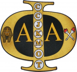 View Buying Options For The Alpha Phi Alpha Swag Series Tackle Twill Iron-On Patch