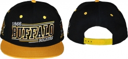 View Buying Options For The Buffalo Soldiers Commemorative S9 Mens Snapback Cap