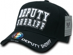 View Buying Options For The RapDom Deputy Sheriff Deluxe Law Enf. Mens Cap