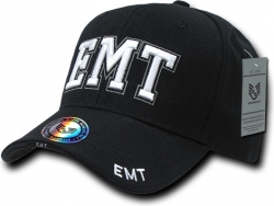 View Buying Options For The RapDom EMT Deluxe Law Enf. Mens Cap