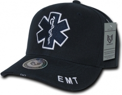 View Buying Options For The RapDom EMT Cross Deluxe Law Enf. Mens Cap