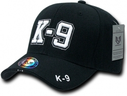 View Buying Options For The RapDom K-9 Unit Deluxe Law Enf. Mens Cap