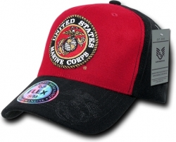 View Buying Options For The RapDom Marine Corps Flex Military Mens Cap