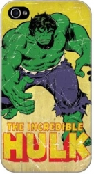 View Buying Options For The PDP Marvel Incredible Hulk Brick iPhone 4/4S Protective Case Cover