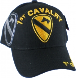 View Buying Options For The 1st Cavalry Shadow Mens Cap