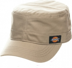 View Buying Options For The Dickies Core Military Mens Fitted Cadet Cap