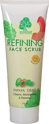 View Buying Options For The Madina Papaya Grape Refining Facial Scrub [Pre-Pack]