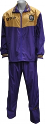 View Buying Options For The Omega Psi Phi Escutcheon Shield Mens Track Suit