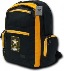 View Buying Options For The RapDom U.S. Army Strong Star Logo Two Tone Backpack