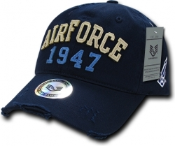 View Buying Options For The RapDom Air Force Vintage Athletic Mens Cap