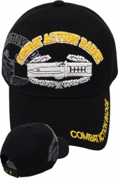 View Buying Options For The Combat Action Badge Emblem Shadow Mens Cap