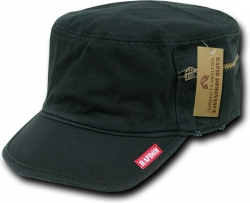 View Buying Options For The RapDom French Square Bill Mens Cadet Cap