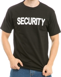 View Buying Options For The RapDom Security Text Law Enforcement Mens Tee