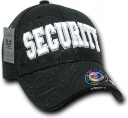 View Buying Options For The RapDom Security Shadow Emblem Law Enforcement Mens Cap