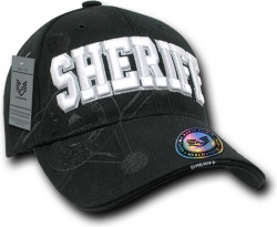 View Buying Options For The RapDom Sheriff Shadow Law Enforcement Mens Cap