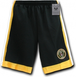 View Buying Options For The RapDom Army Eagle Logo Mens Basketball Shorts