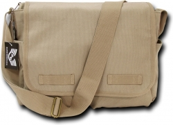 View Buying Options For The RapDom Classic Military Messenger Bag