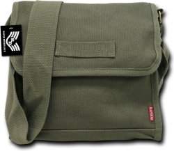 View Buying Options For The RapDom Heavyweight Military Style Field Bag