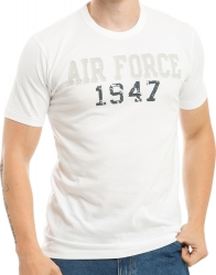 View Buying Options For The RapDom Air Force Seal Beach Applique Mens Tee