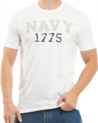 View Buying Options For The RapDom Navy Seal Beach Applique Mens Tee