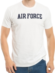 View Buying Options For The Air Force Oceanside Applique Mens Tee