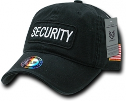 View Buying Options For The RapDom Security Dual Flag Raid Mens Cap