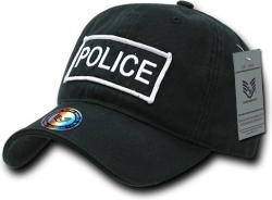 View Buying Options For The RapDom Police Raid Unstructured Mens Cap