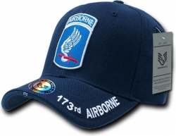 View Buying Options For The RapDom 173rd Airborne The Legend Mens Cap