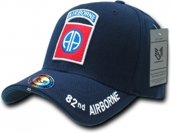 View Buying Options For The RapDom 82nd Airborne The Legend Milit Mens Cap
