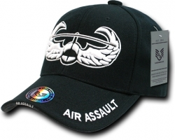 View Buying Options For The RapDom Air Assault Badge The Legend Milit Mens Cap