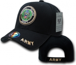 View Buying Options For The RapDom US Army The Legend Military Mens Cap