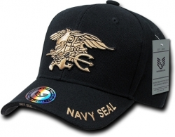 View Buying Options For The RapDom Navy Seals The Legend Milit. Mens Cap