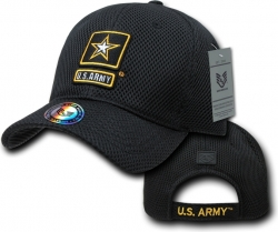 View Buying Options For The RapDom U.S. Army Strong Star Military Mens Air Mesh Cap