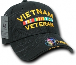 View Buying Options For The RapDom Vietnam Vet. Shadow Mens Cap