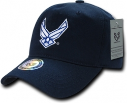 View Buying Options For The RapDom Air Force The Lieutenant Military Mens Cap