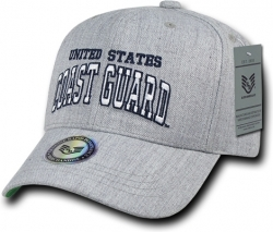 View Buying Options For The RapDom United States Coast Guard Military Mens Snap Back Cap