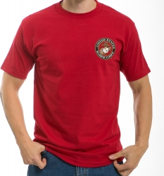 View Buying Options For The RapDom Marines Emblem Basic Military Mens Tee